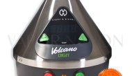 Volcano Vaporizer Review
